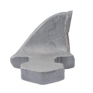 System Fischschwanz z podwójną końcówką Carbide